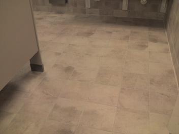 Heated Concrete Floor Cost